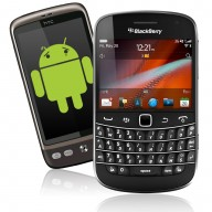 android-to-blackberry