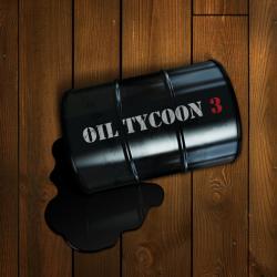 Oil Tycoon 3